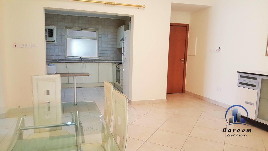 Affordable Two Bedroom Apartment 3