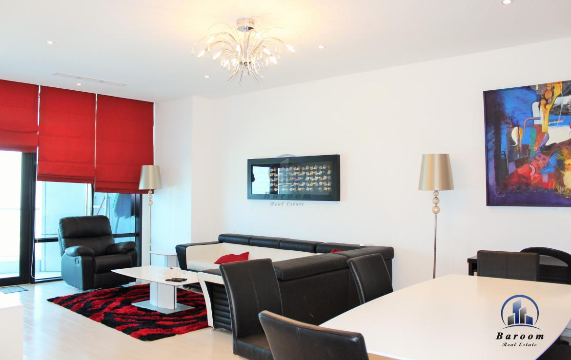 Charming Two Bedroom Flat1