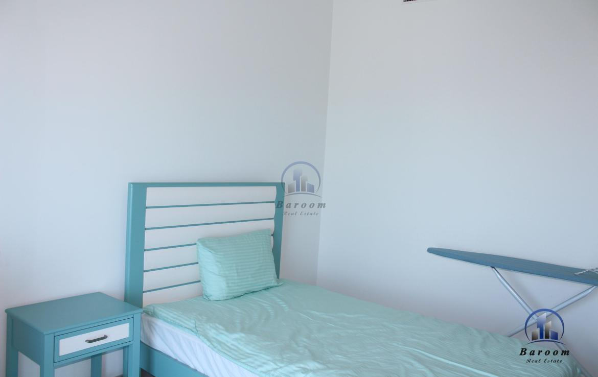 Charming Two Bedroom Flat5
