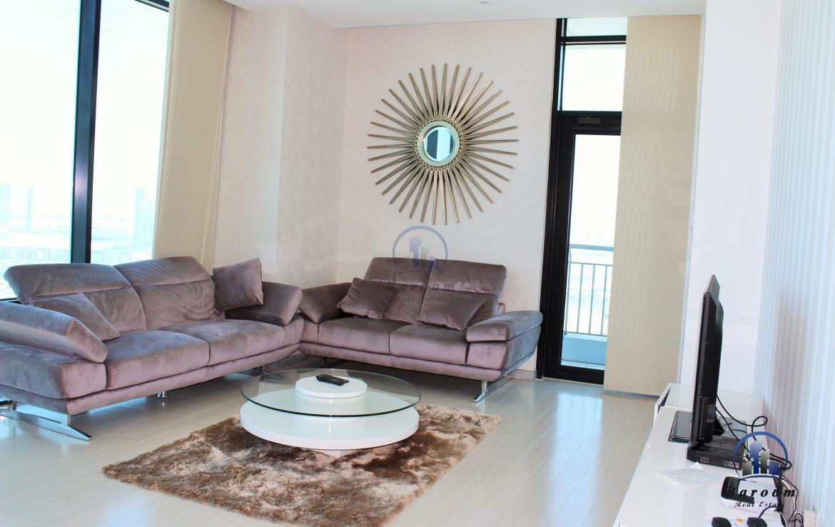 Great Two Bedroom Flat1