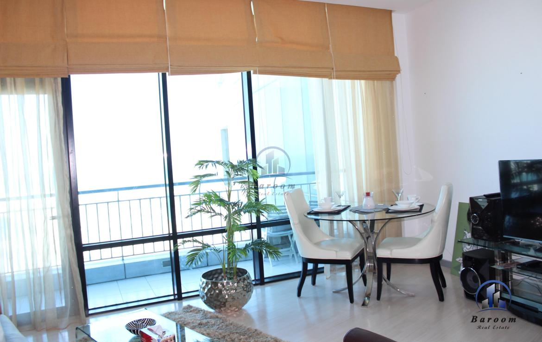 Beautiful One Bedroom Apartment4