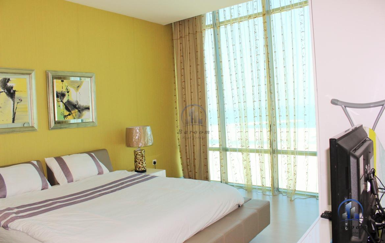 Beautiful One Bedroom Apartment5
