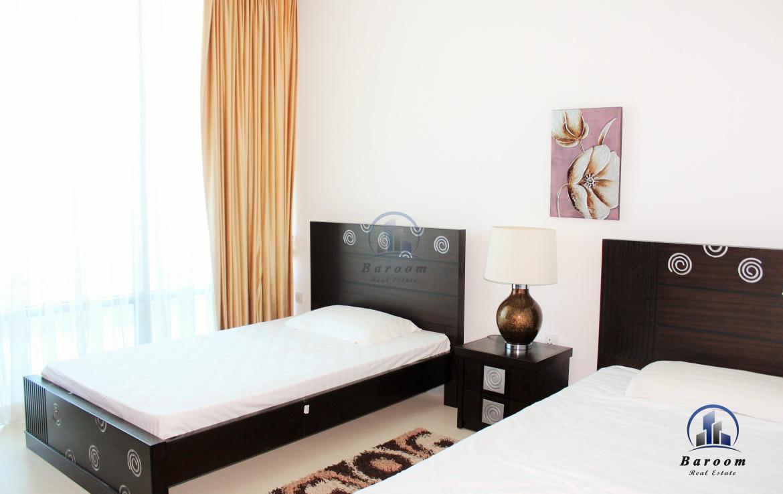Beautiful Two Bedroom Flat 4