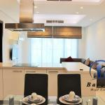 Amazing 2 Bedroom Furnished Aparment1