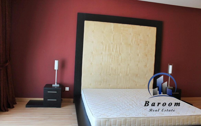 4 Bedroom Dublex Amwaj 6
