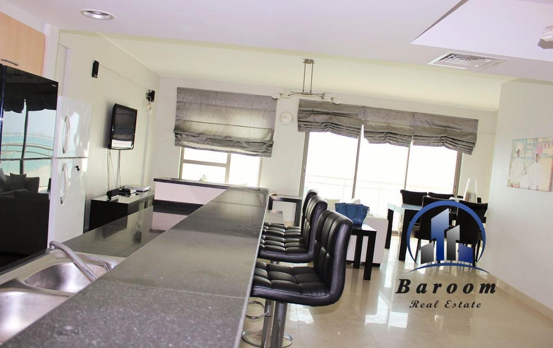 Amazing 2 Bedroom Flat Amwaj 5