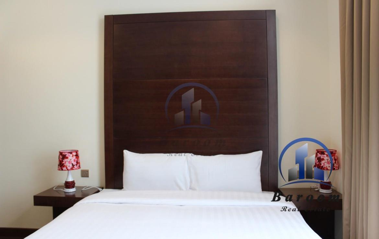 Fantastic Two Bedroom Apartment 5
