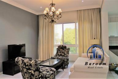 Luxury Two Bedroom Apartment
