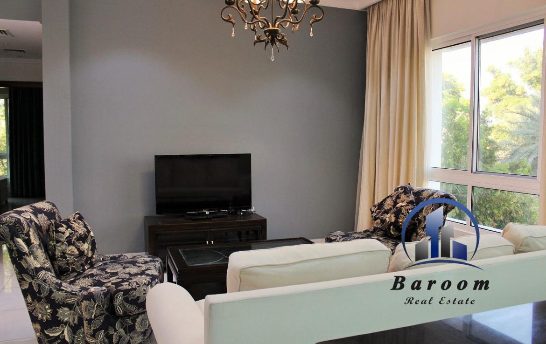 Luxury Two Bedroom Apartment 3