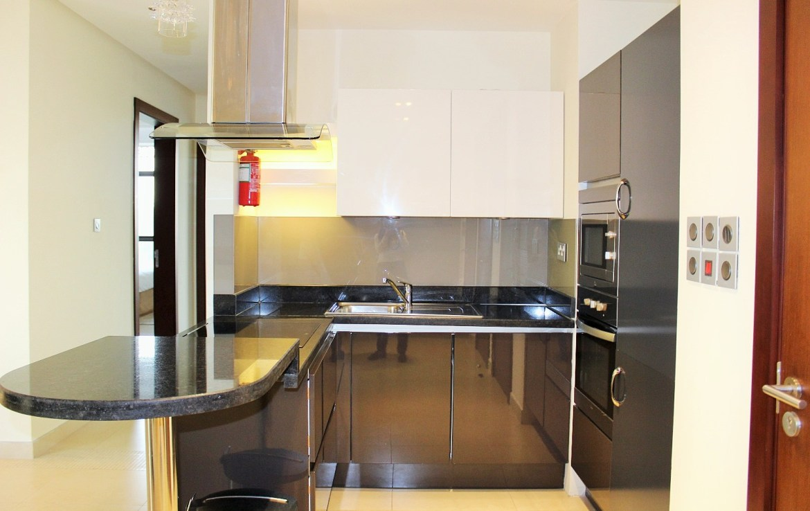 2 Bedroom Fully furnished Flat 2