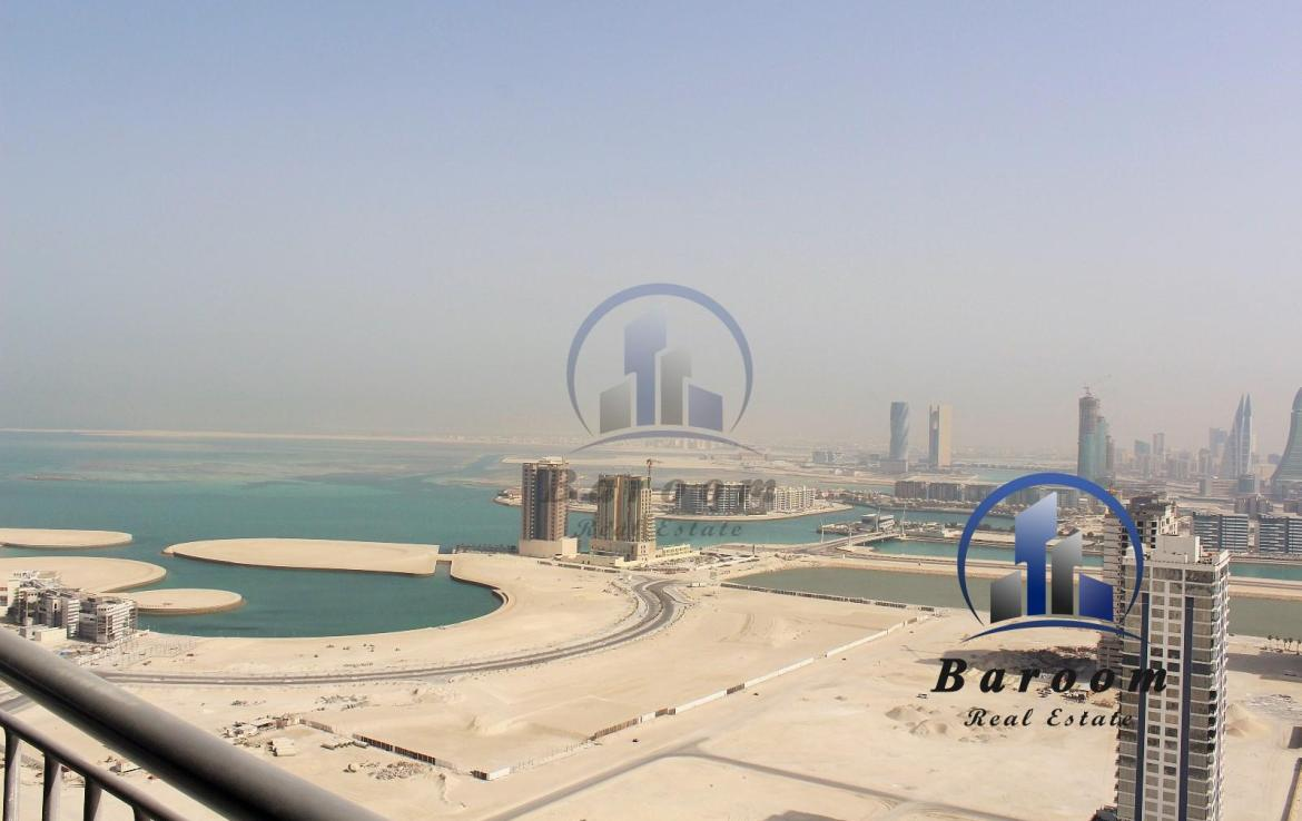 3 Bedroom Apartment Seef2