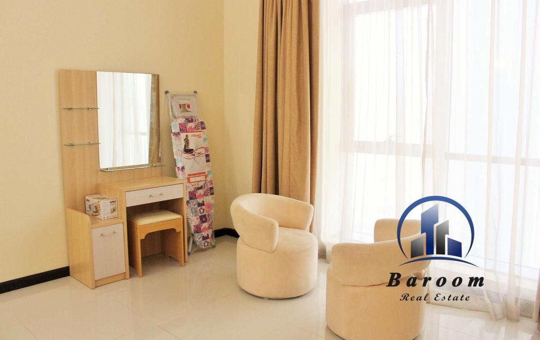 2 Bedroom Flat Juffair 6