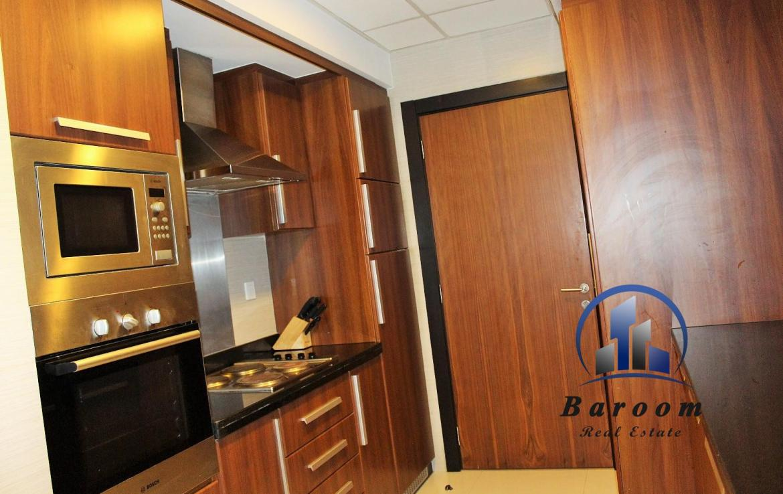 Deluxe Two Bedroom Apartment 3