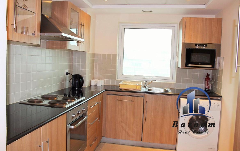 Modern Apartment Juffair 3