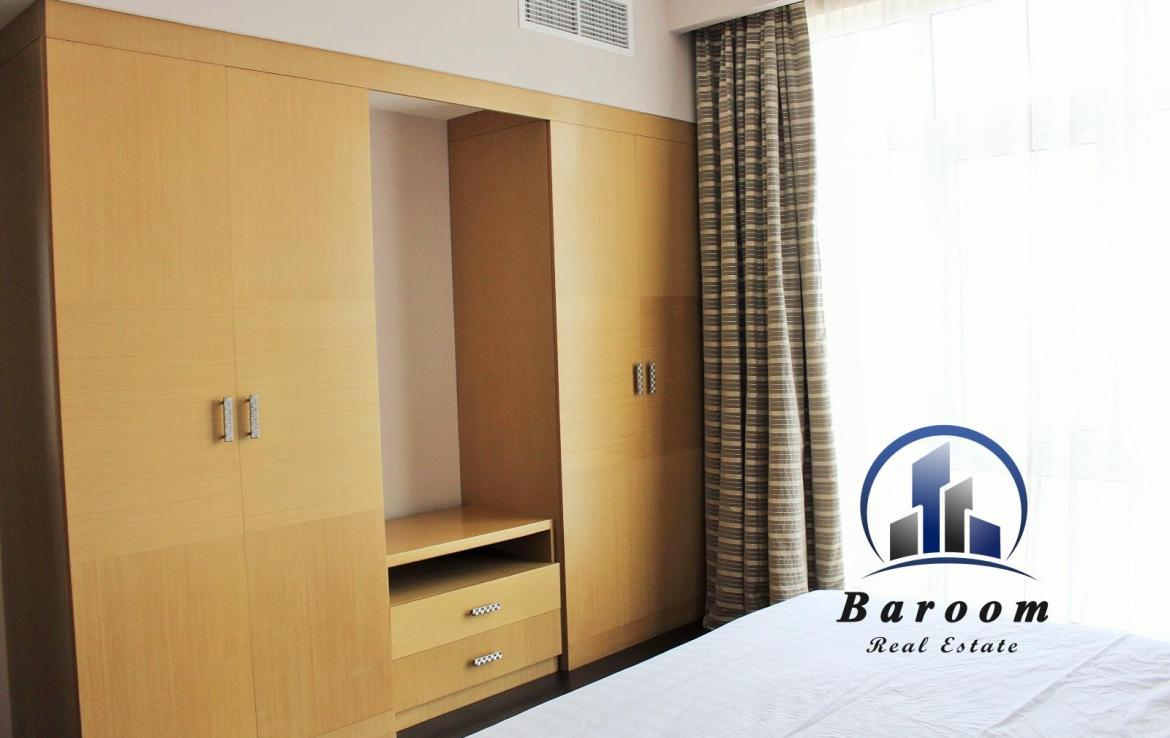 Sparkling Two Bedroom Apartment 5