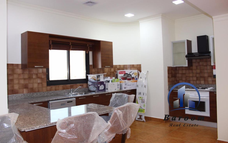 Bright Three Bedroom Apartment 2