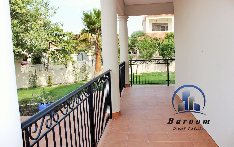 Two-story Villa Hamala 1