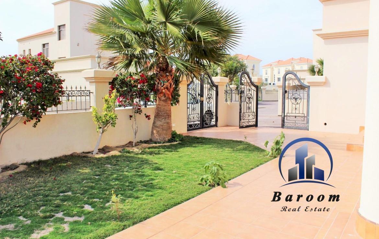 Two-story Villa Hamala 4