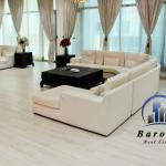 Stunning Three Bedroom Apartment 3