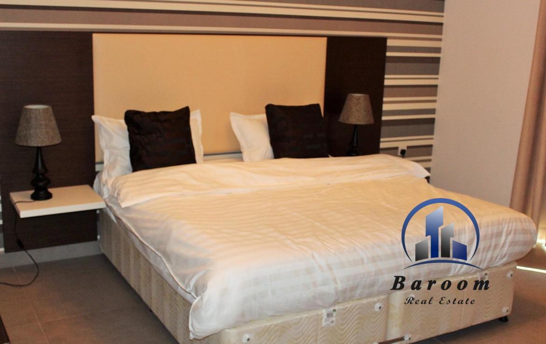 Bright 2 Bedroom Flat Juffair 6