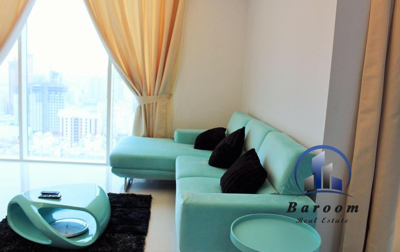 Luxury One Bedroom Flat 1