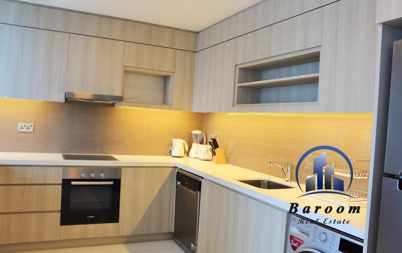 Luxury One Bedroom Flat 2