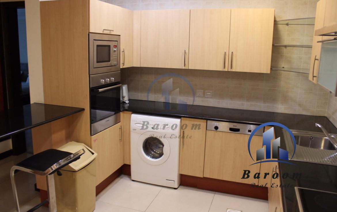 Magnificent Two Bedroom Apartment 3