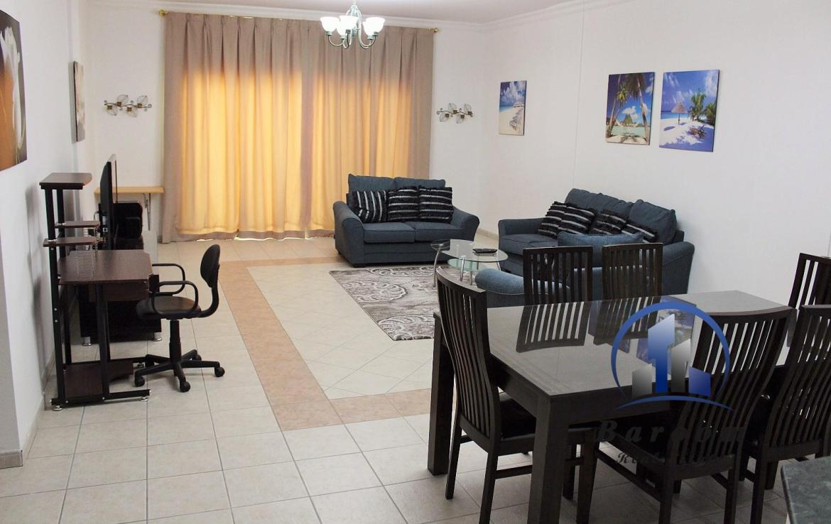 Charming Two Bedroom Flat 1