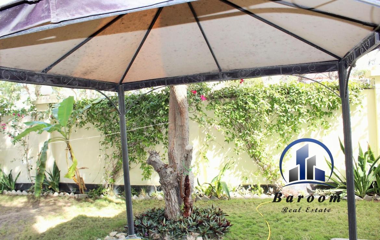 3 Bedroom Villa Janabiyah 4