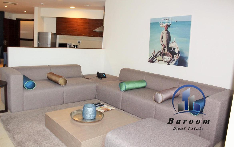 Superb One Bedroom Luxury Apartment