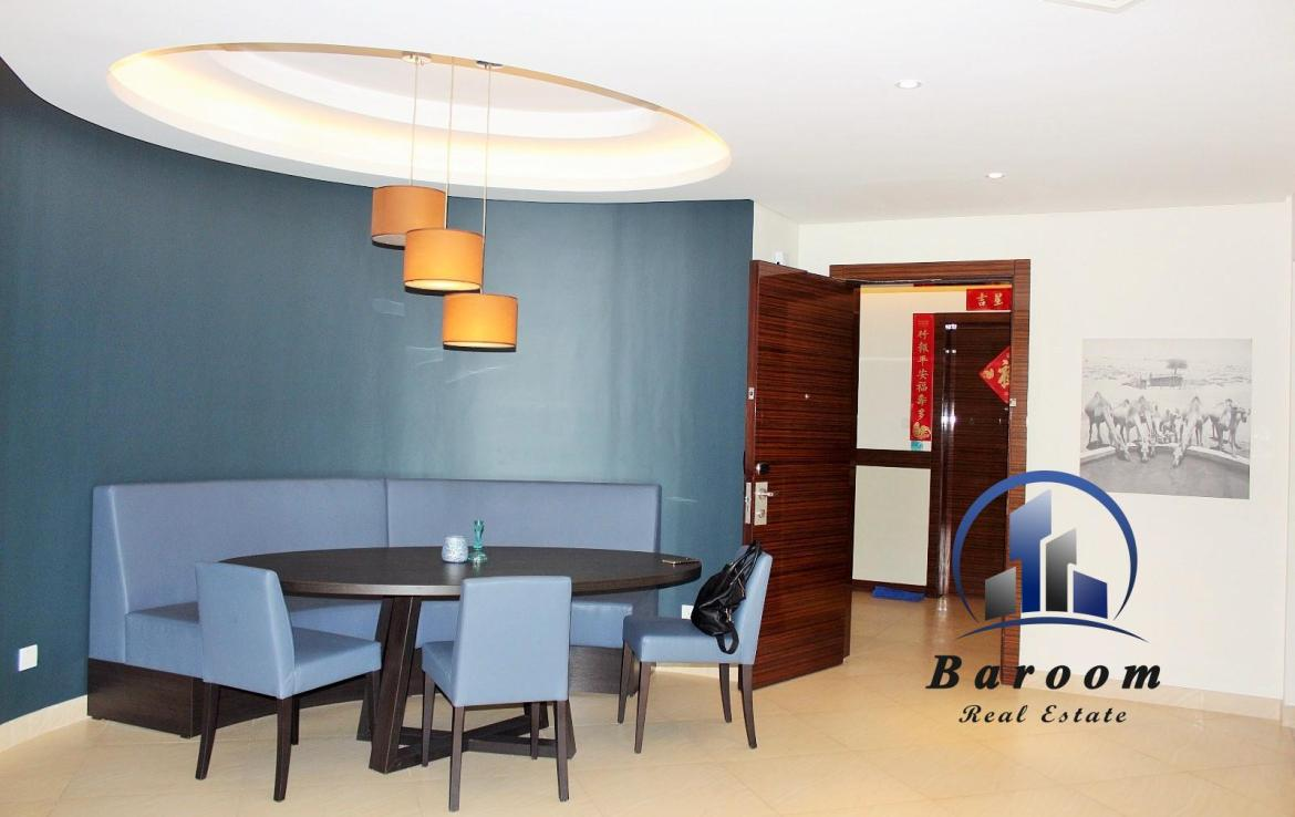 Superb One Bedroom Luxury Apartment 2