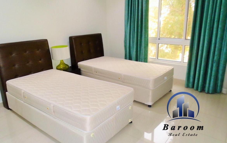 Luxury Two Bedroom Apartment 9