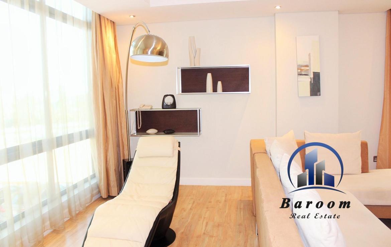 2 Bedroom Apartment in Seef 2