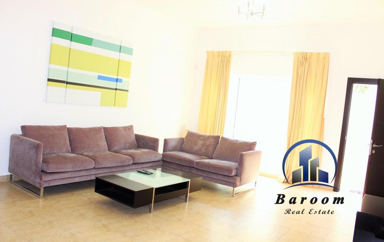 Brand new Apartment Saar
