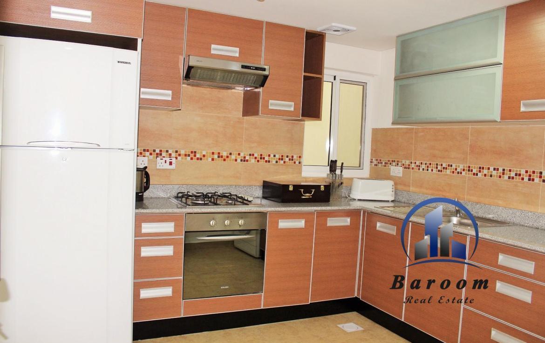 Brand new Apartment Saar 3