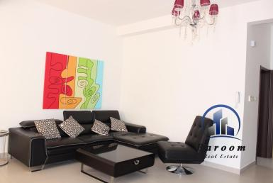 2 Bedroom Apartment Saar 1