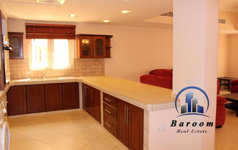 3 Bedroom Apartment Saar 5