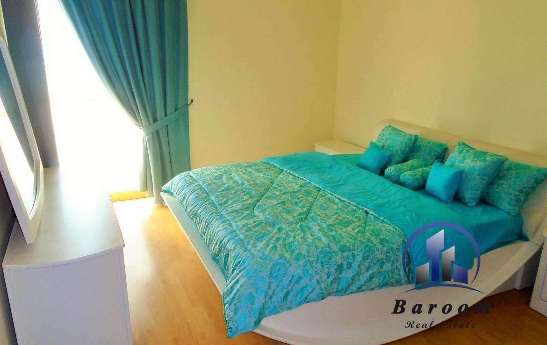 2 Bedroom Apartment Mahooz 5