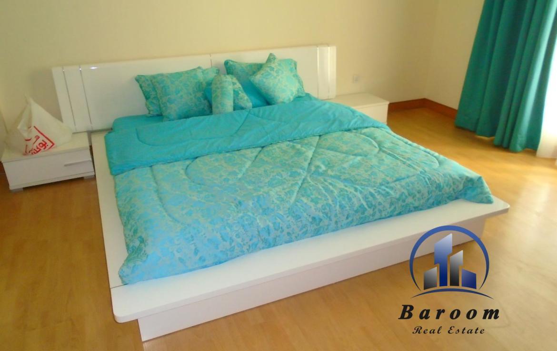 2 Bedroom Apartment Mahooz 7