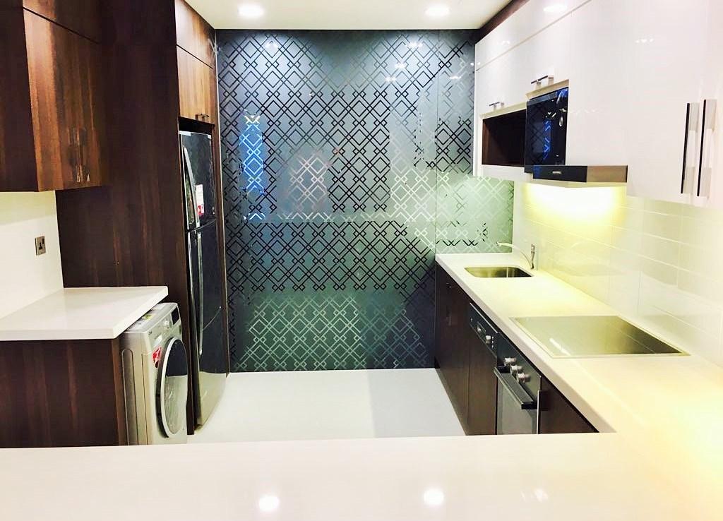 Luxury 3 Bedroom Apartment 3