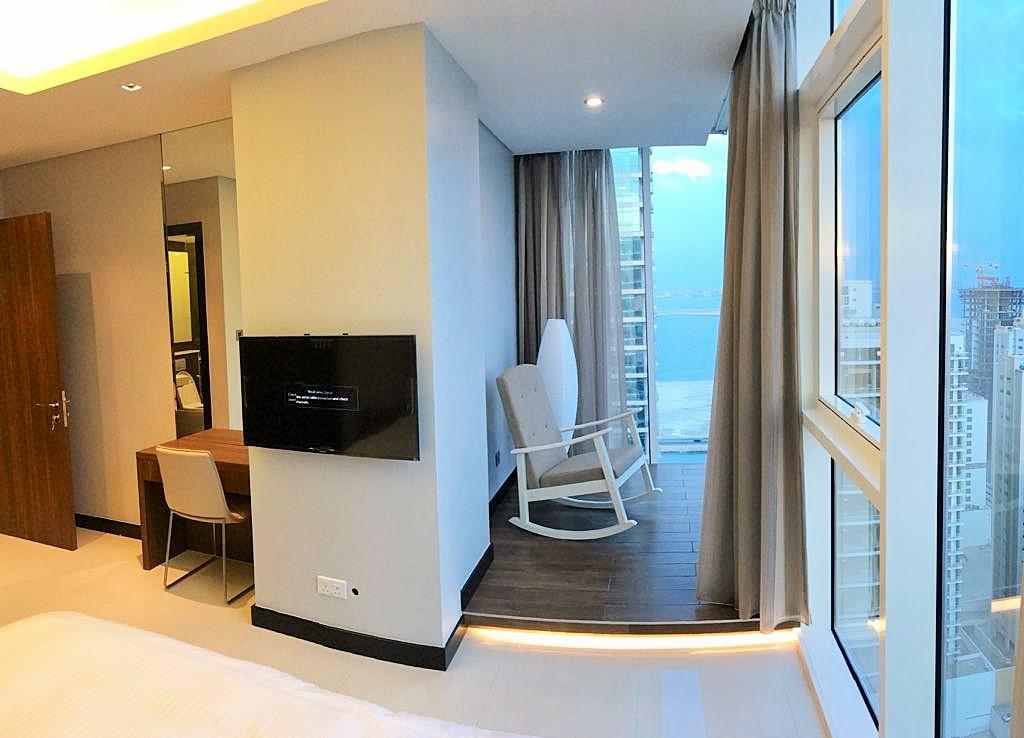 Luxury 3 Bedroom Apartment 7