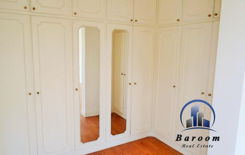 Two-Story Semi furnished Villa 7