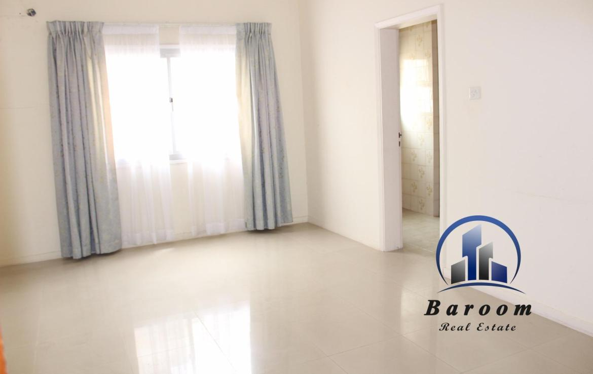 Grand Three Bedroom Apartment