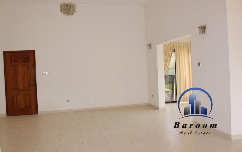 Five Bedroom Semi Furnished Villa 3