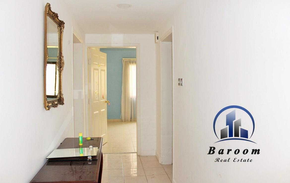 Palatial Two Bedroom Apartment 2
