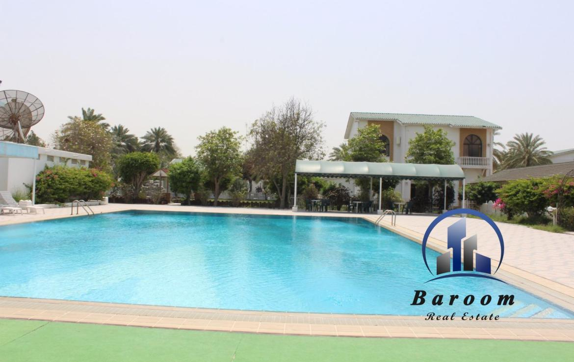 Palatial Two Bedroom Apartment 6