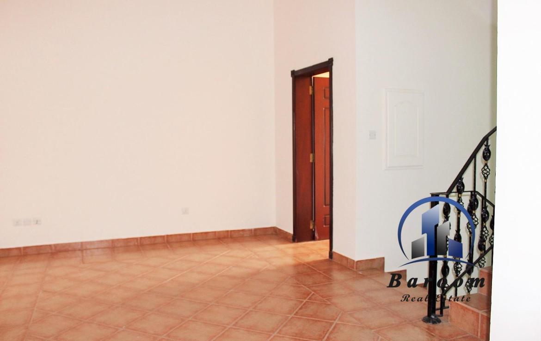 Three Bedroom Villa Semi Furnished 5