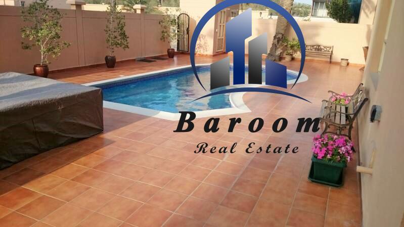 Great Six Bedroom Villa 7
