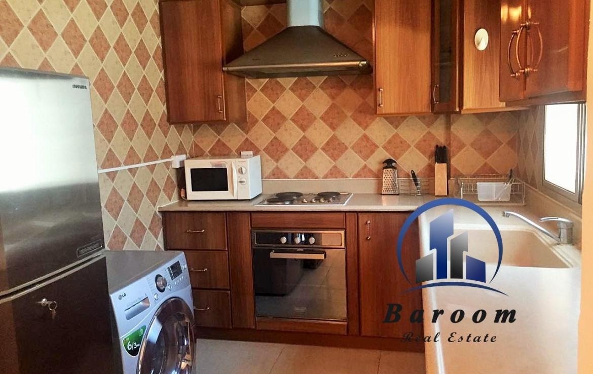 Shiny Two Bedroom Apartment 2