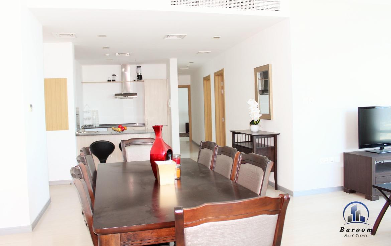 Superb Three Bedroom Apartment5